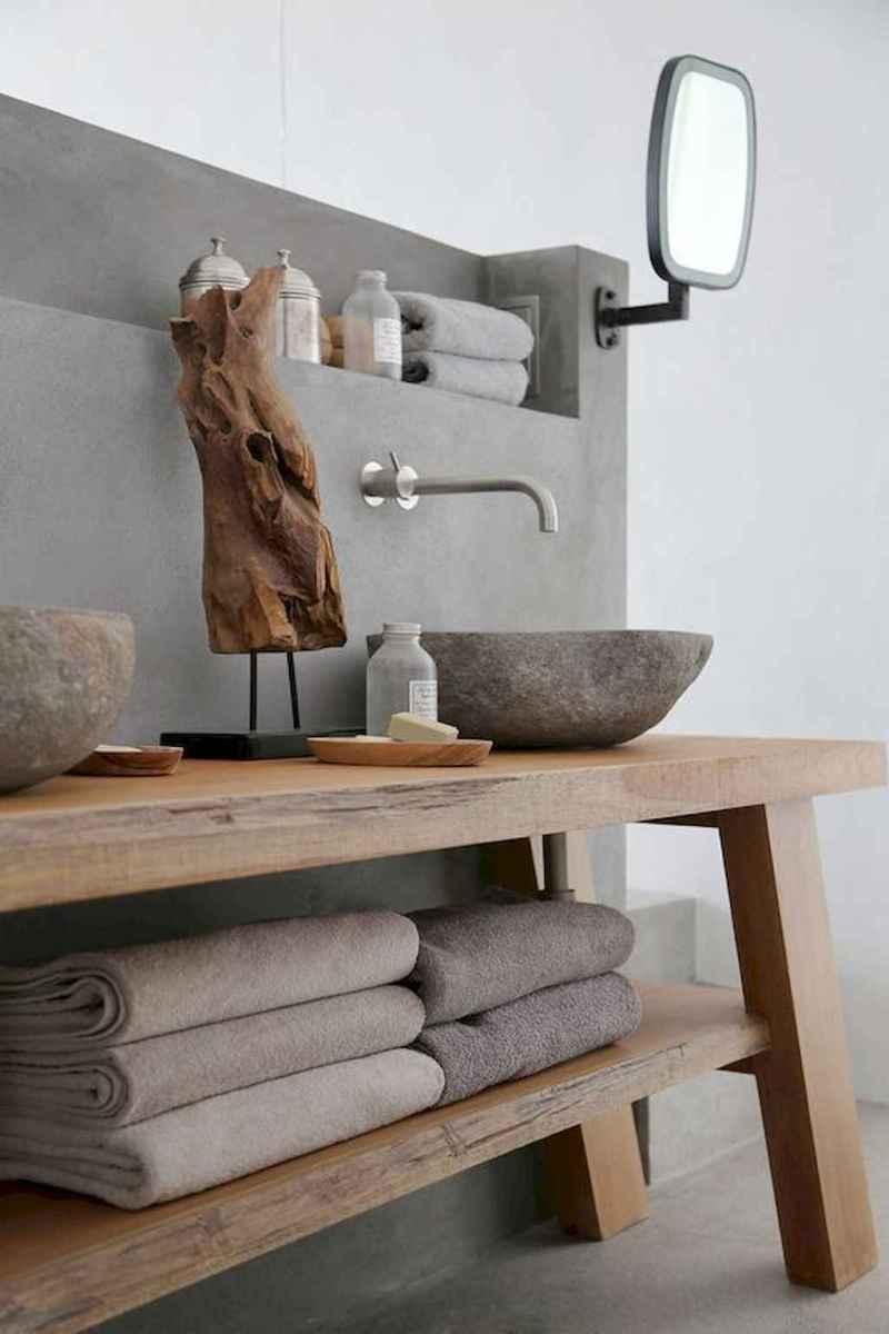 Awesome minimalist bathroom decoration ideas (14)