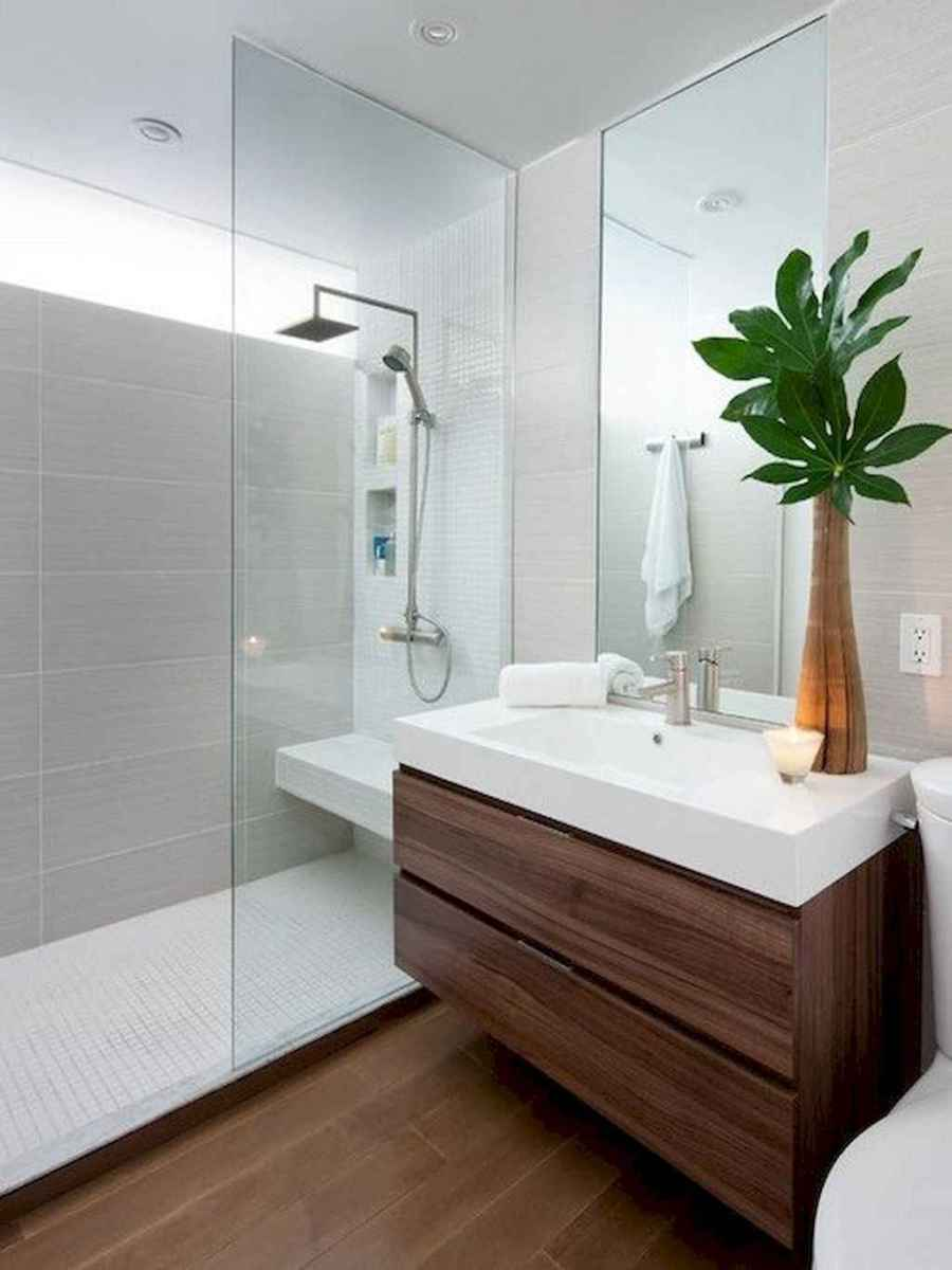 Awesome minimalist bathroom decoration ideas (17)