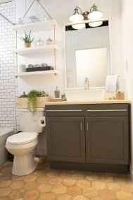 Awesome minimalist bathroom decoration ideas (19)