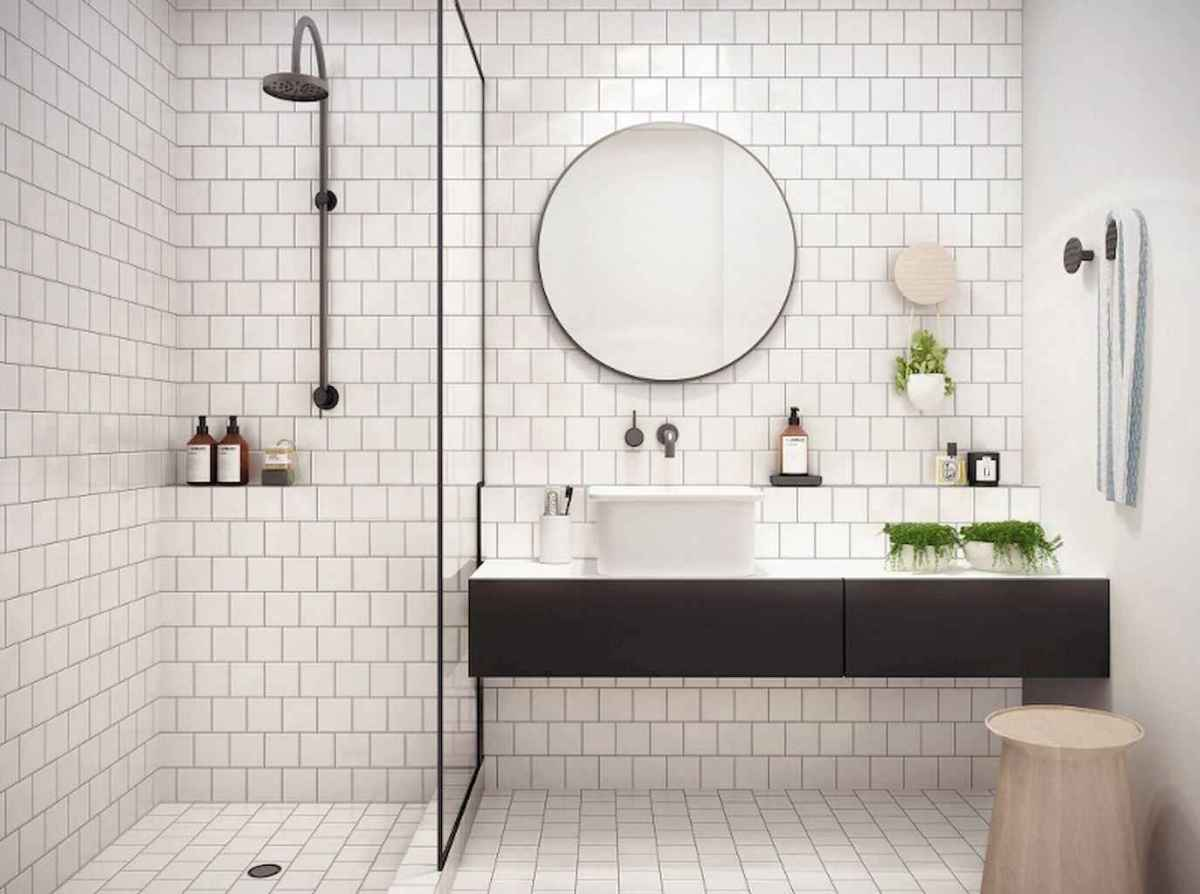 Awesome minimalist bathroom decoration ideas (32)