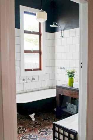 Awesome minimalist bathroom decoration ideas (46)
