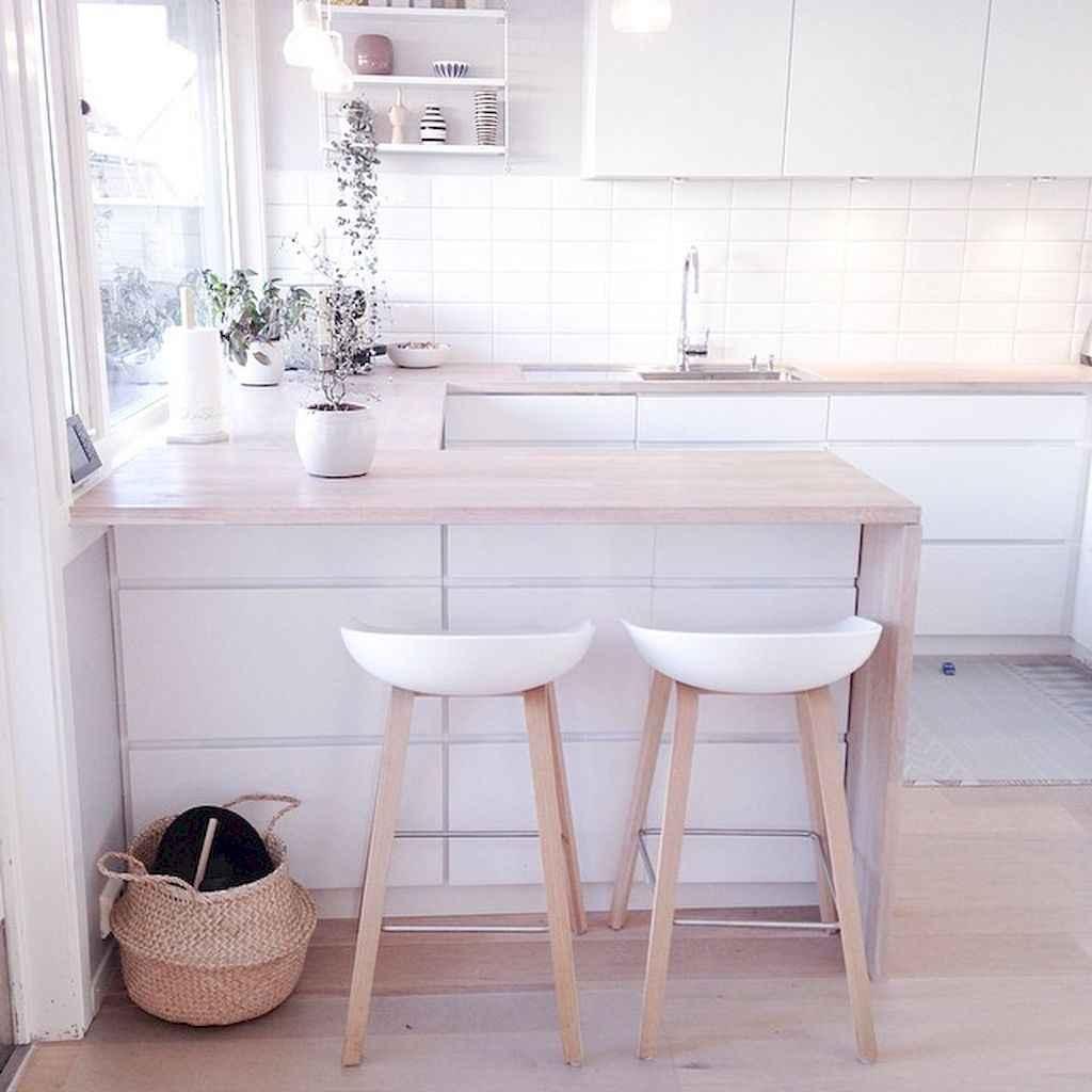Awesome scandinavian kitchen design ideas (21)