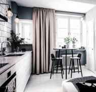 Awesome scandinavian kitchen design ideas (43)