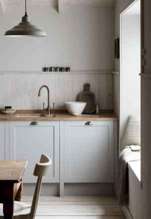Awesome scandinavian kitchen design ideas (53)