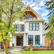 Beautiful farmhouse exterior design ideas (16)