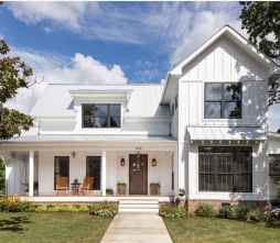 Beautiful farmhouse exterior design ideas (23)