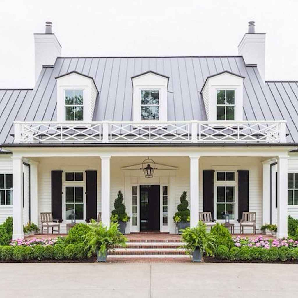 Beautiful farmhouse exterior design ideas (30)