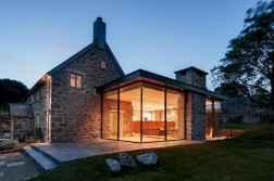 Beautiful farmhouse exterior design ideas (40)
