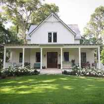Beautiful farmhouse exterior design ideas (55)