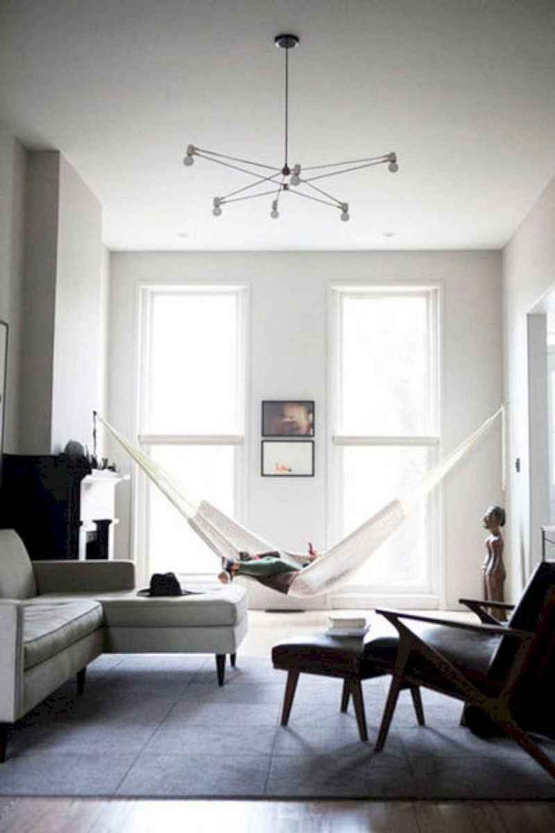 Clever minimalist fruniture ideas on a budget (30)