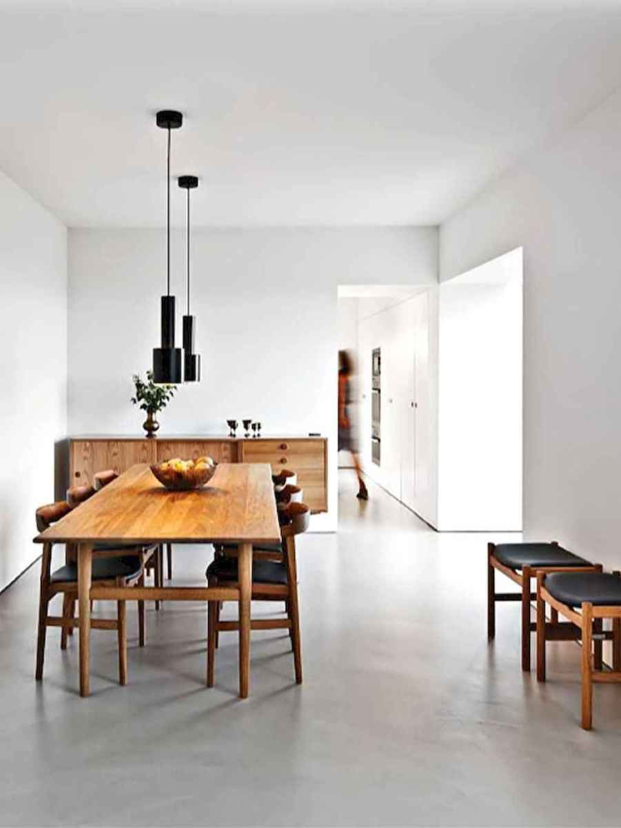 Clever minimalist fruniture ideas on a budget (36)