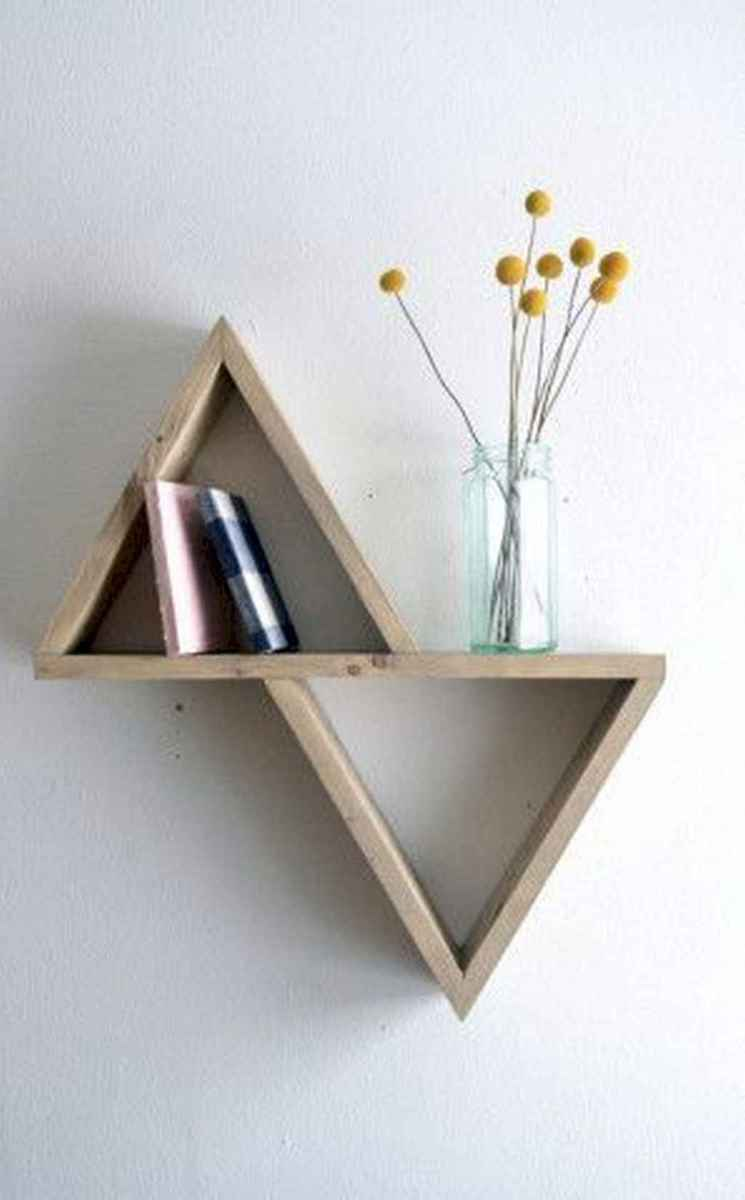 Clever minimalist fruniture ideas on a budget (51)