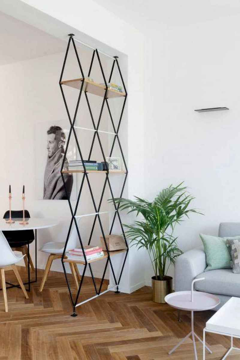 Clever minimalist fruniture ideas on a budget (54)
