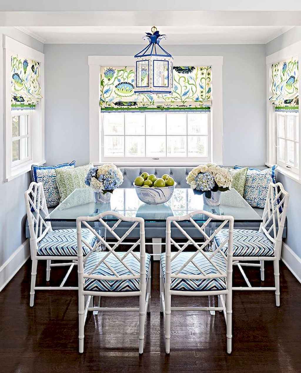 Clever small dining room ideas (45)