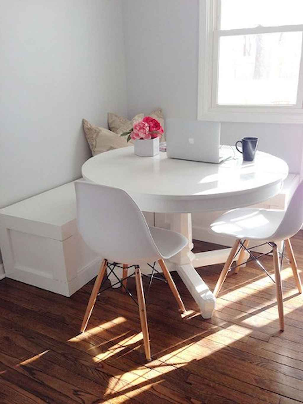 Clever small dining room ideas (64)
