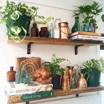 Clever small kitchen remodel and open shelves ideas (11)