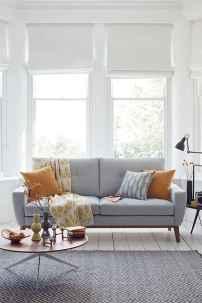 Cool mid century living room decor ideas (14)