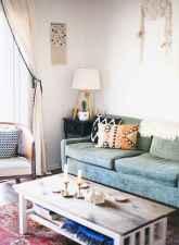 Cool mid century living room decor ideas (18)