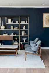 Cool mid century living room decor ideas (42)