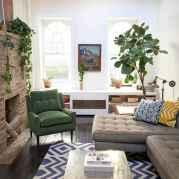 Cool mid century living room decor ideas (57)