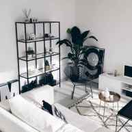 Cozy minimalist living room design ideas (41)