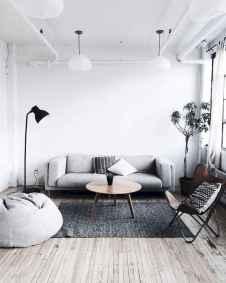 Cozy minimalist living room design ideas (50)