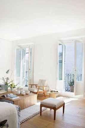 Cozy minimalist living room design ideas (56)