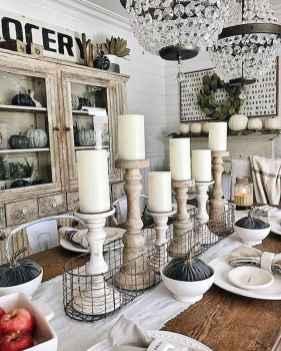 Diy farmhouse fall decorating ideas (36)