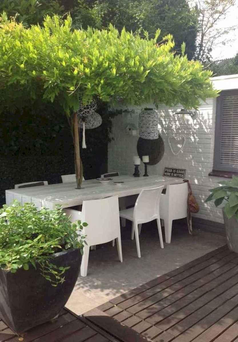 Diy shade canopy ideas for patio & backyard decoration (9)