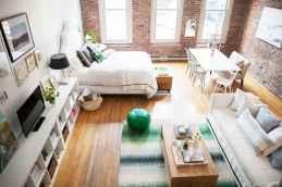 Genius apartment organization ideas on a budget (100)