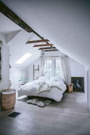 Gorgeous rustic master bedroom design & decor ideas (55)