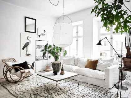 Gorgeous scandinavian living room design trends (12)