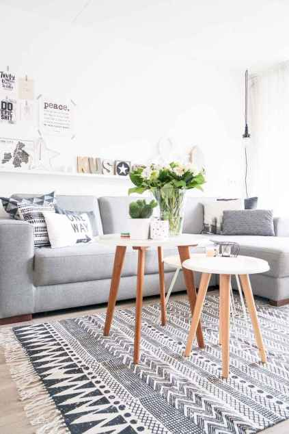 Gorgeous scandinavian living room design trends (27)