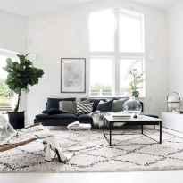 Gorgeous scandinavian living room design trends (29)