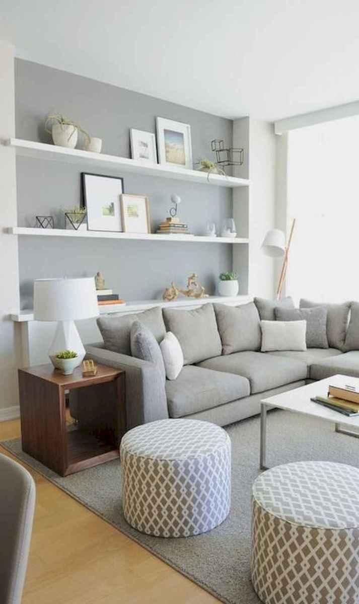 Gorgeous scandinavian living room design trends (48)