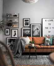 Gorgeous scandinavian living room design trends (62)