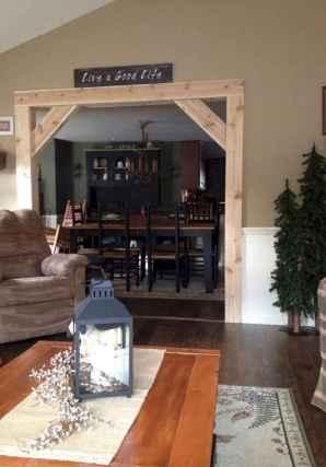 Incredible diy rustic home decor ideas (43)