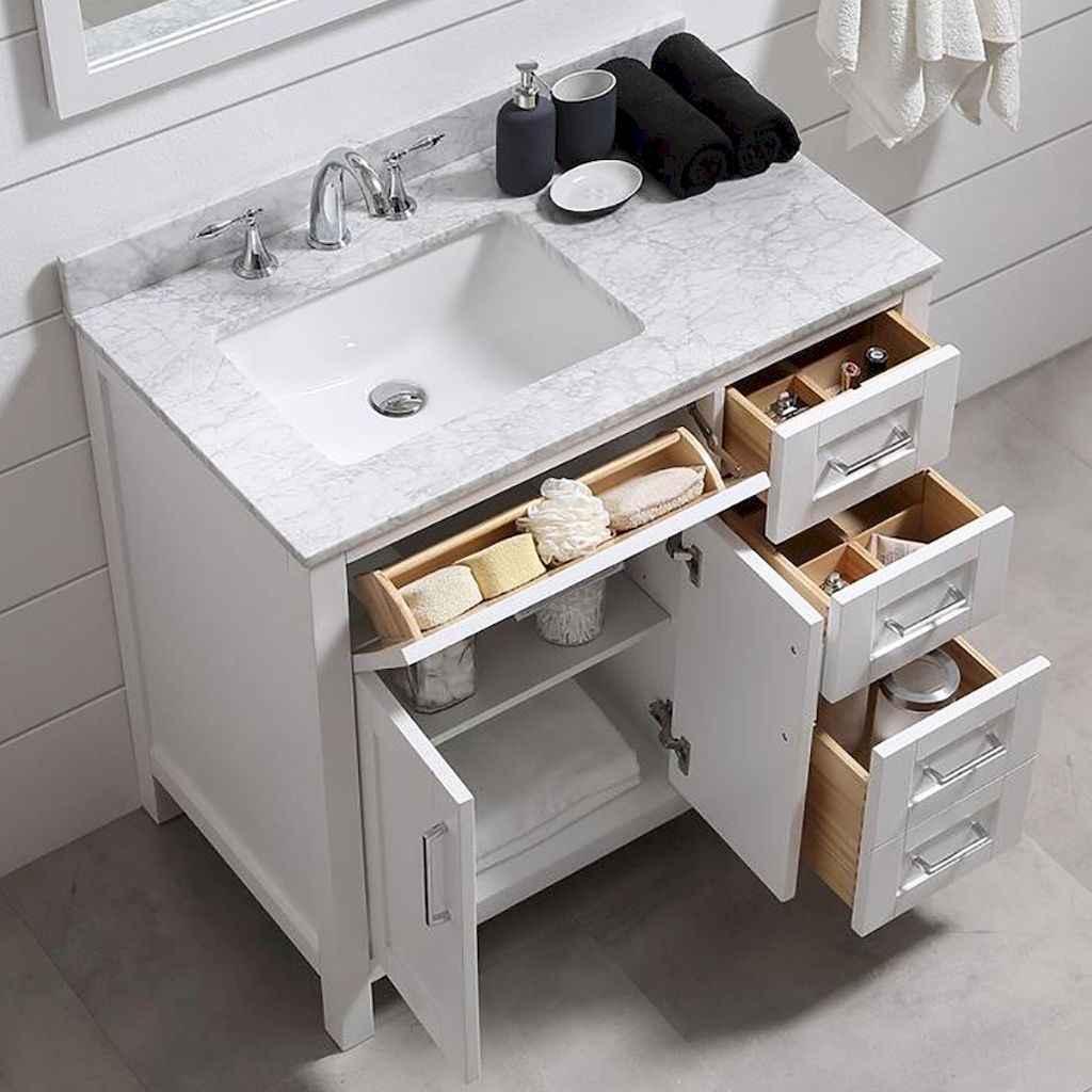 Inspiring apartment bathroom remodel ideas on a budget (20)