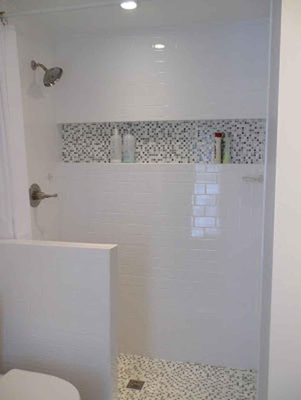 Inspiring apartment bathroom remodel ideas on a budget (8)