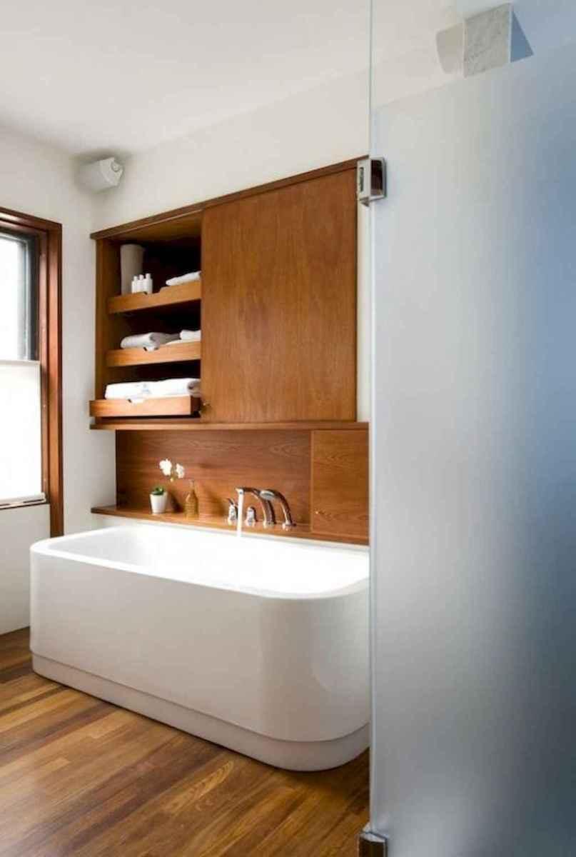 Mid century bathroom decoration ideas (26)