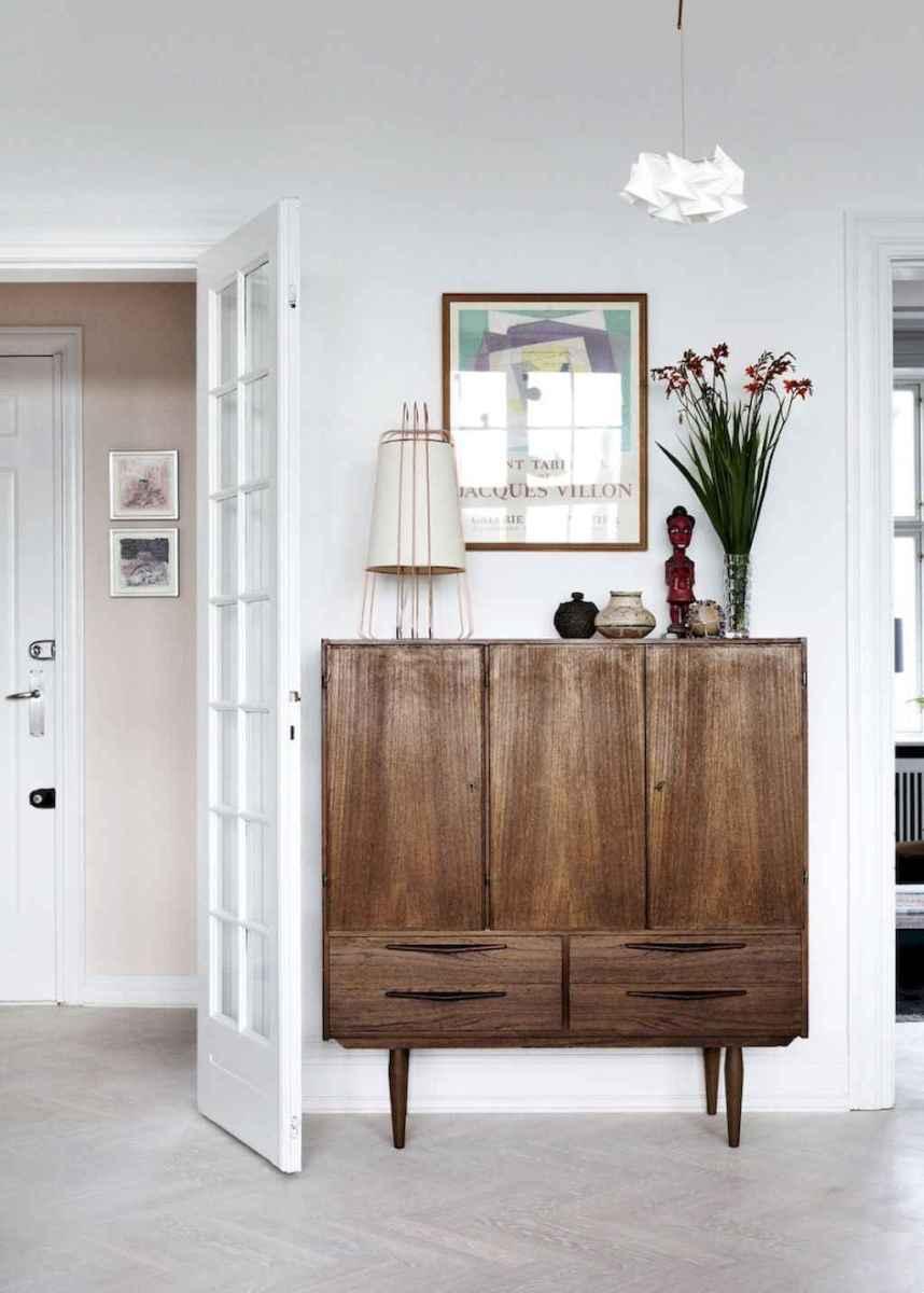 Mid century modern home decor & furniture ideas (15)