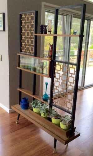 Mid century modern home decor & furniture ideas (32)