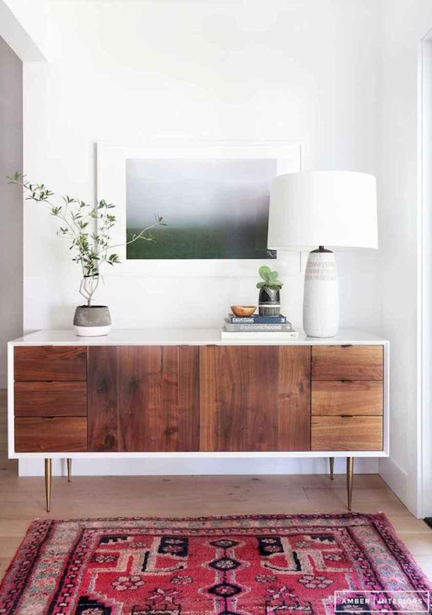 Mid century modern home decor & furniture ideas (34)