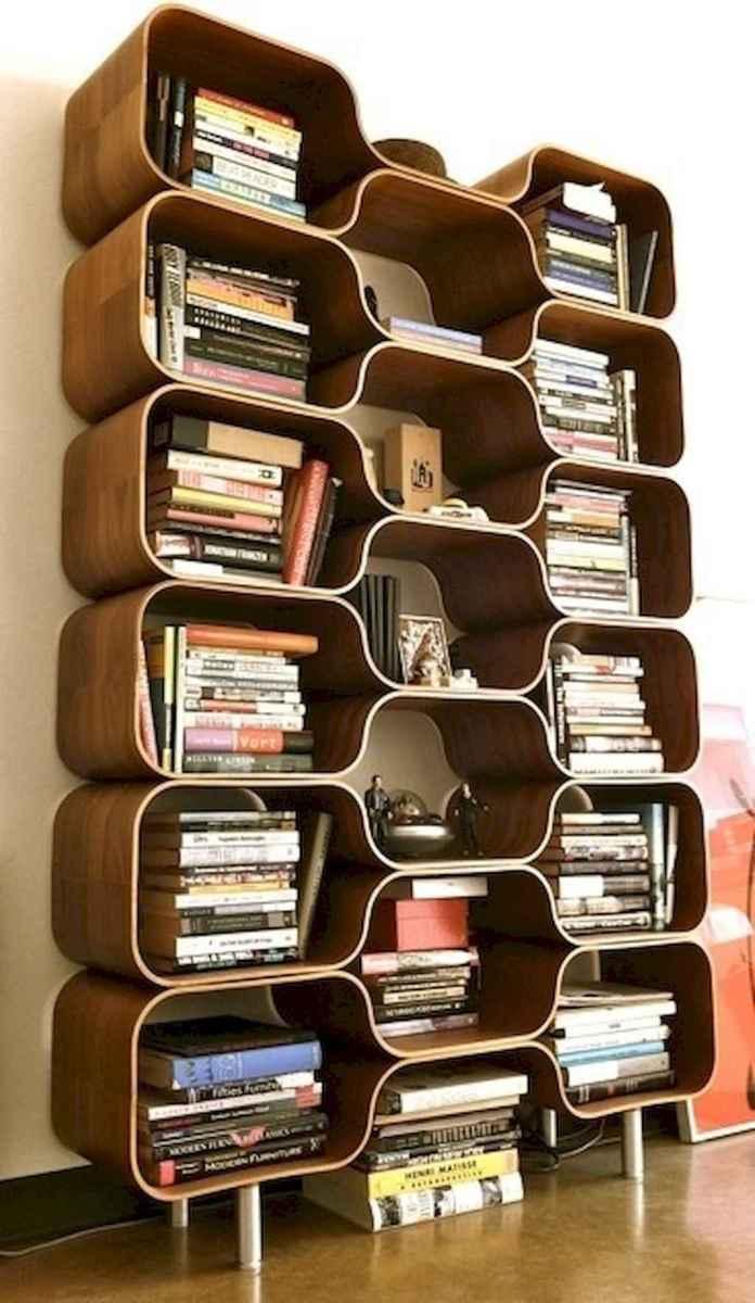 Mid century modern home decor & furniture ideas (40)