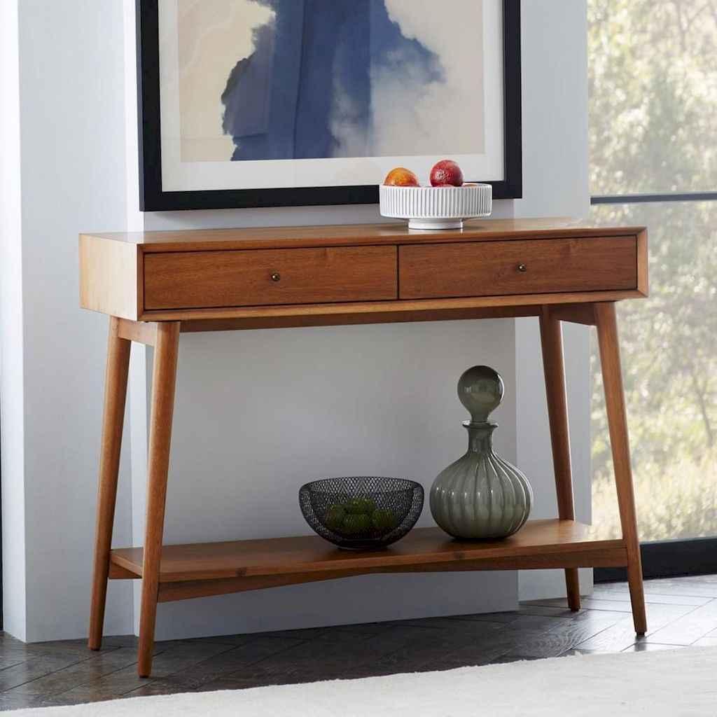 Mid century modern home decor & furniture ideas (41)