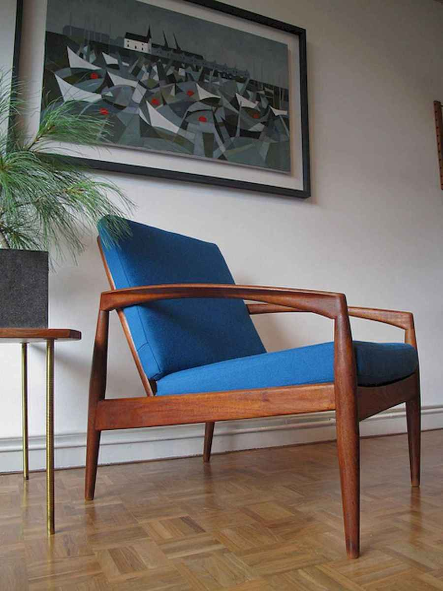 Mid century modern home decor & furniture ideas (42)