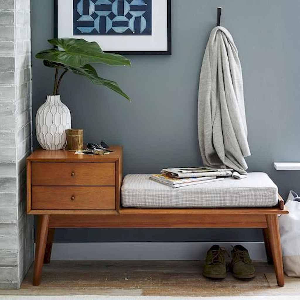 Mid century modern home decor & furniture ideas (6)