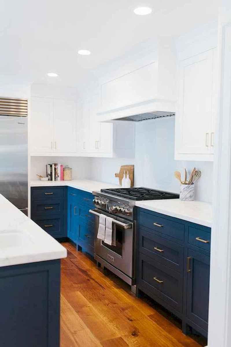 Mid century modern kitchen design ideas (14)