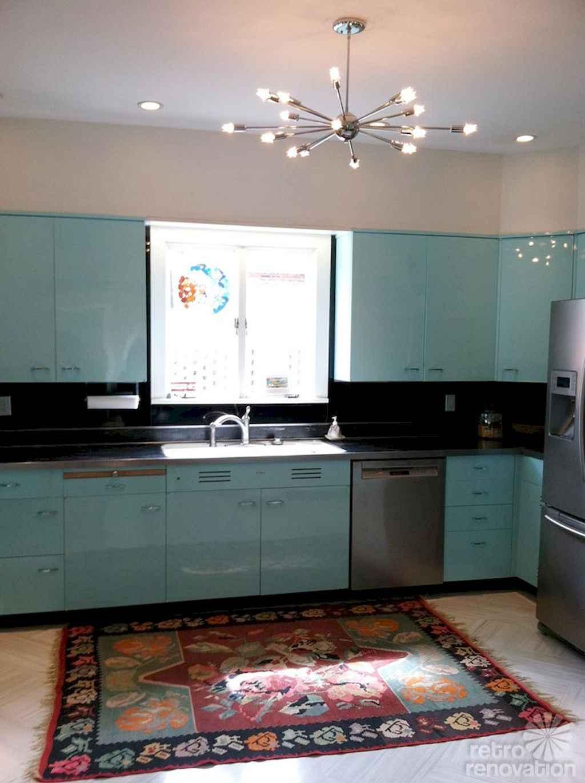 Mid century modern kitchen design ideas (25)