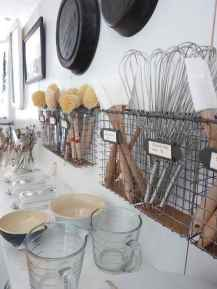 Most clever tips kitchen organization ideas (18)